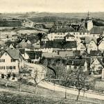 Tübinger Strasse