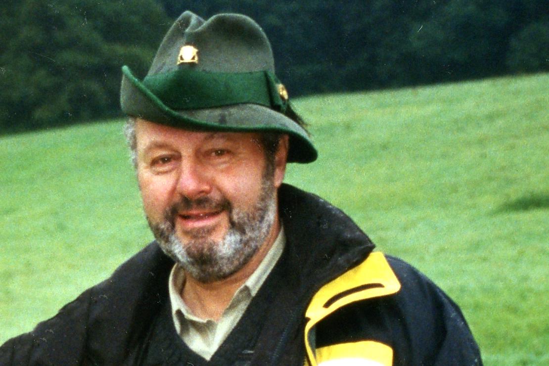 2002 Forstamtsrat Reinhold Herrmann