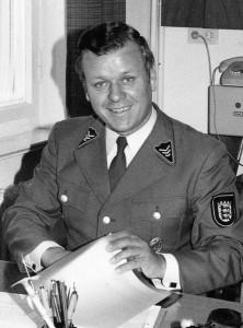 1974. POK Lorenz Hümmer
